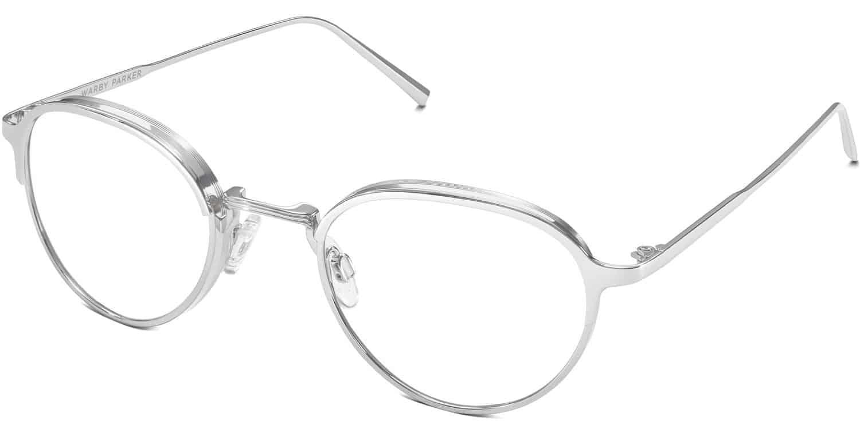 Maker Eyeglasses Edition