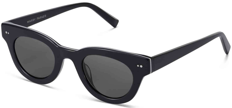 Tilson Sunglasses Black Eclipse