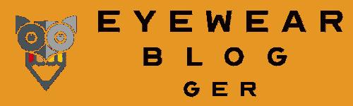 EyeWear Blogger