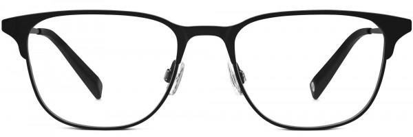 Campbell m Eyeglasses in Black Ink